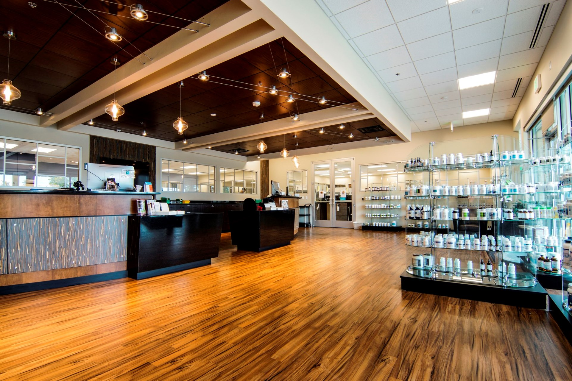 Brown's Compounding Center - Medical, Retail