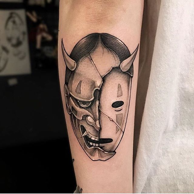 ➖Hello, Follow @tattoopeopletoronto➖ ———————————————————— 📞:1-647-850-5977 ✉️:tattoopeople521@gmail.com 🖥:www.tattoopeople.ca ➖Tattoo work by @ankko_ttt ➖ ————————————————————— #tattoopeopletoronto ———————————————————— . . #tattoo#tattoos#tattooink#tattooartist#torontotattoo#tattooink#art#TAOT#tttism#tattoopia#txttooing#tattooartist#design#illustration#torontoinknews#타투#타투도안#드로잉#일러스트#타투일러스트#토론토#타투피플#纹身#刺青#blxckink#blackwork#darktattoo#mandala#blacktattooartist