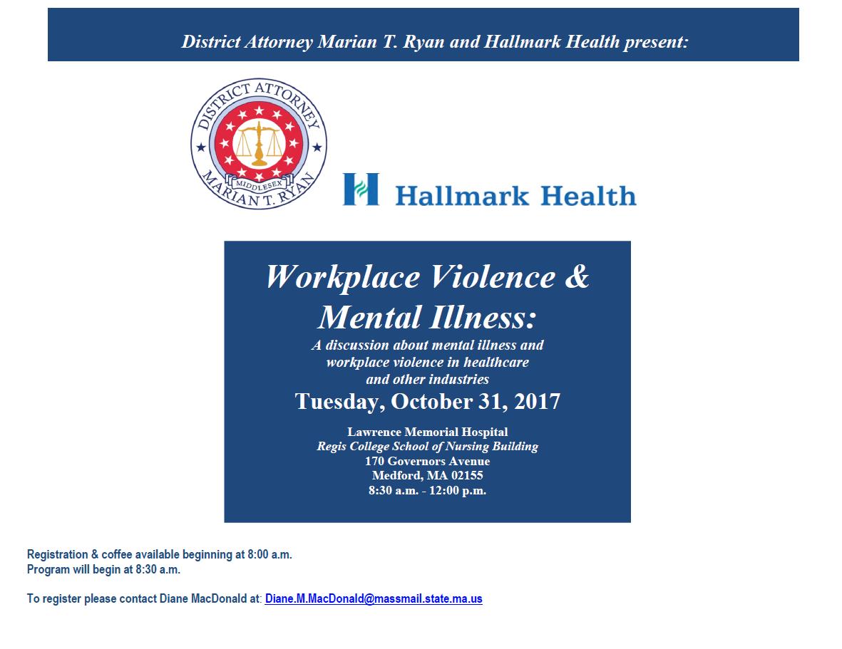 Workplace Violence and Mental Illness Hallmark Health.PNG