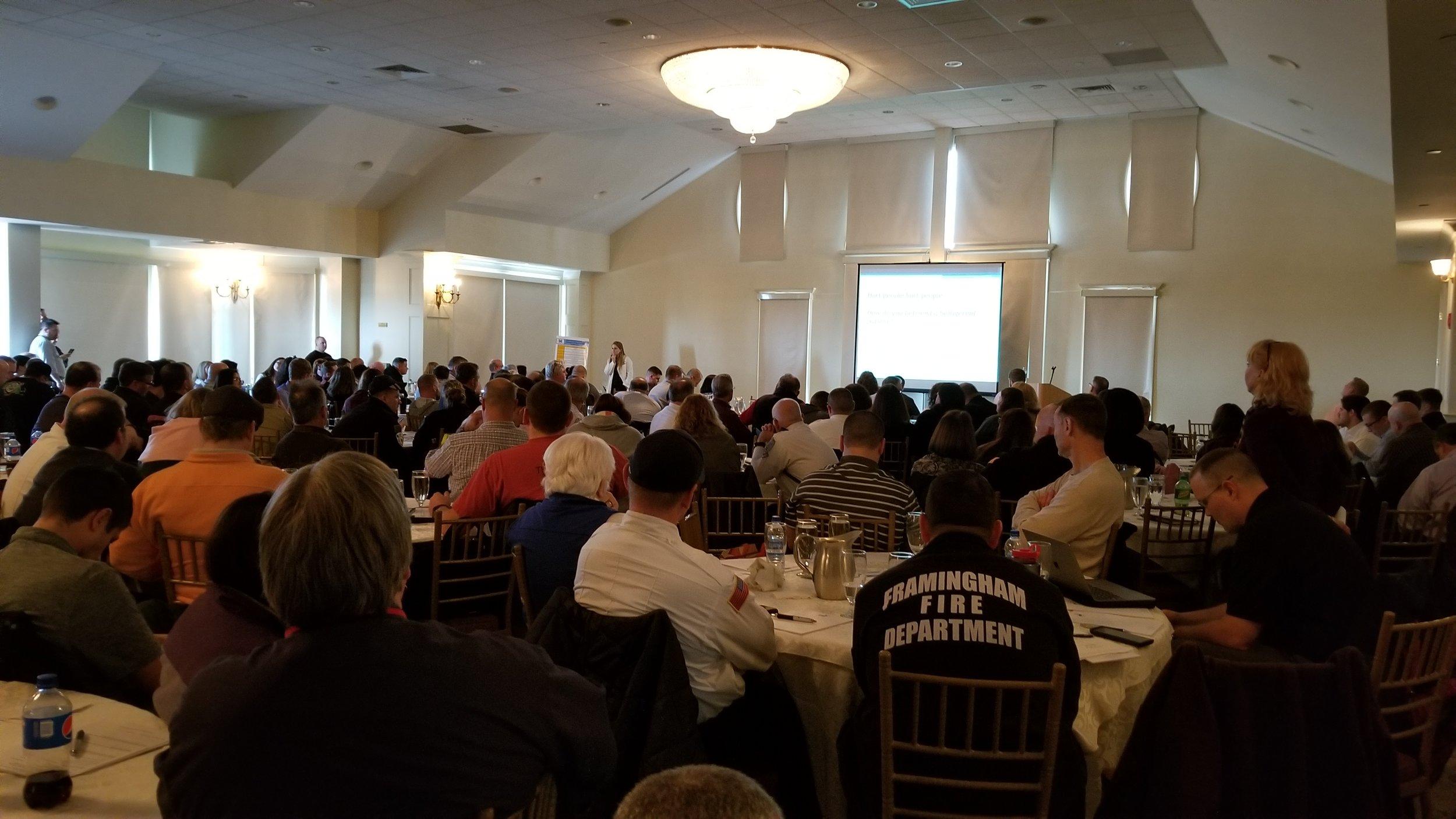 MCI & More Conference