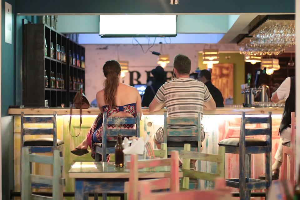 Cuarto restaurante especializado en cerveza abre sus puertas en Cariari Heredia, con una inversión de $250 mil