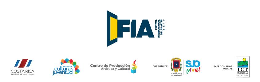 Entradas para espectáculos del Festival Internacional de las Artes 2017 se pueden adquirir en www.boleteria.cr