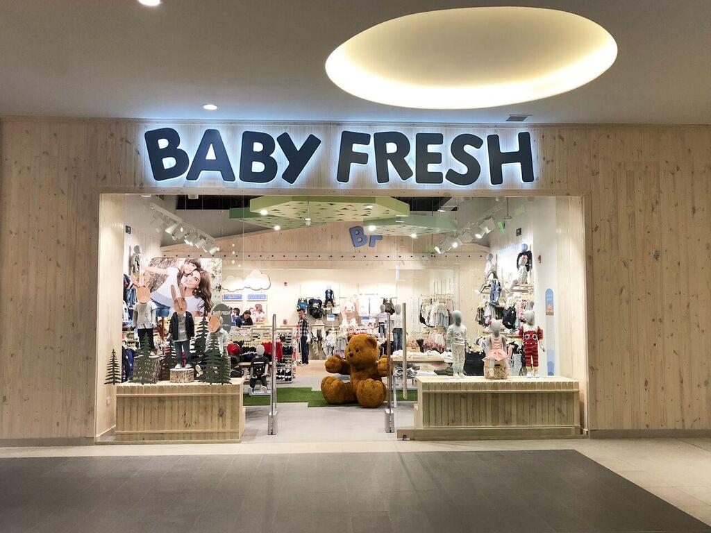 Baby Fresh Abre En Costa Rica Su Segunda Tienda San José