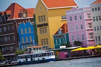 Willemstad. Foto Cortesía del sitio web del hotel
