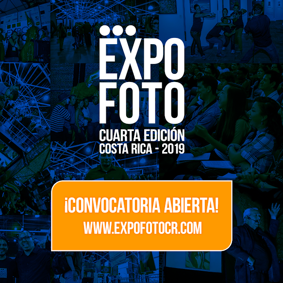 https://expofotocr.com/   Facebook:  https://www.facebook.com/expofoto/?ref=bookmarks   Instagram:  https://www.instagram.com/expofotocr/?hl=es-la
