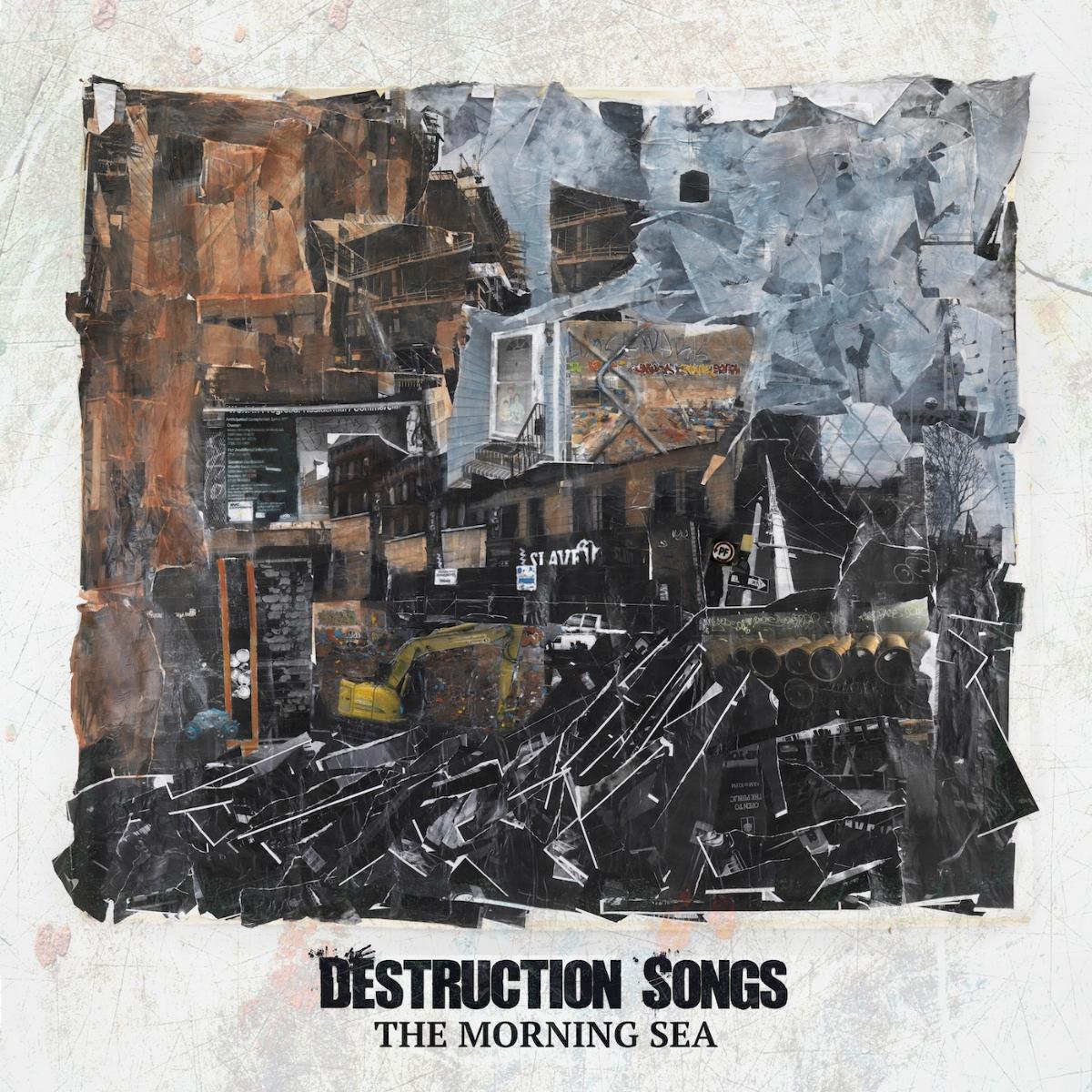Destruction Songs, 2018