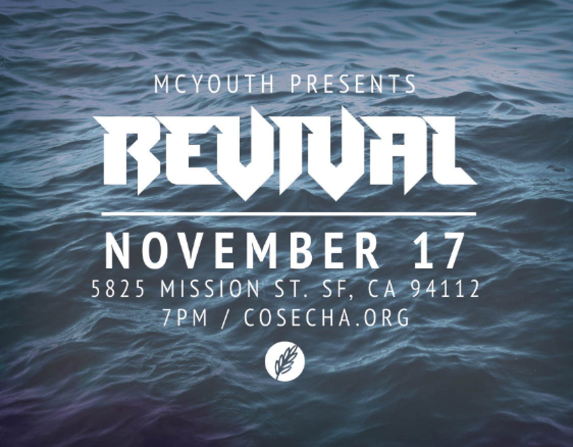 MCYouth Revival