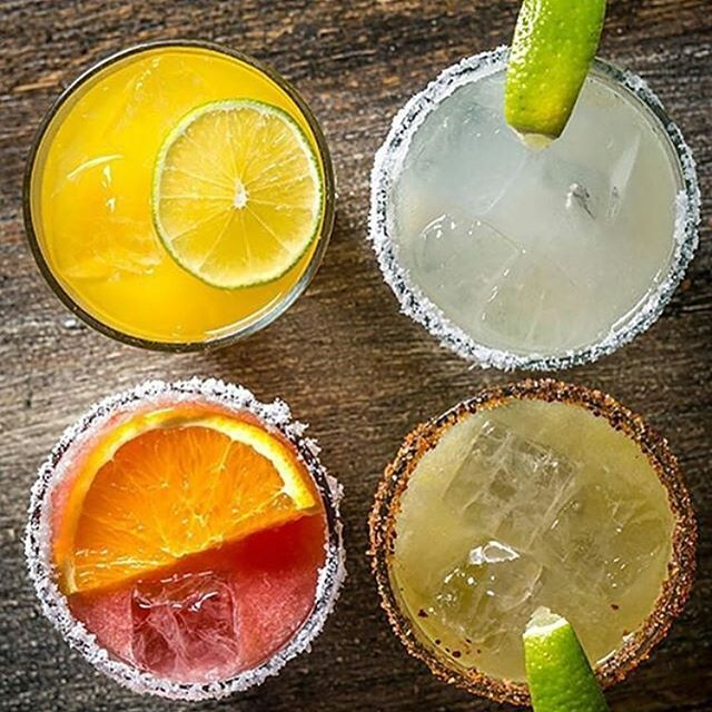 Decisions decisions... . . . . . . . . . #flavoredmargaritas #margaritas #tequila #nycevents #drinks #spicy #salty #margaritarumble #april292017