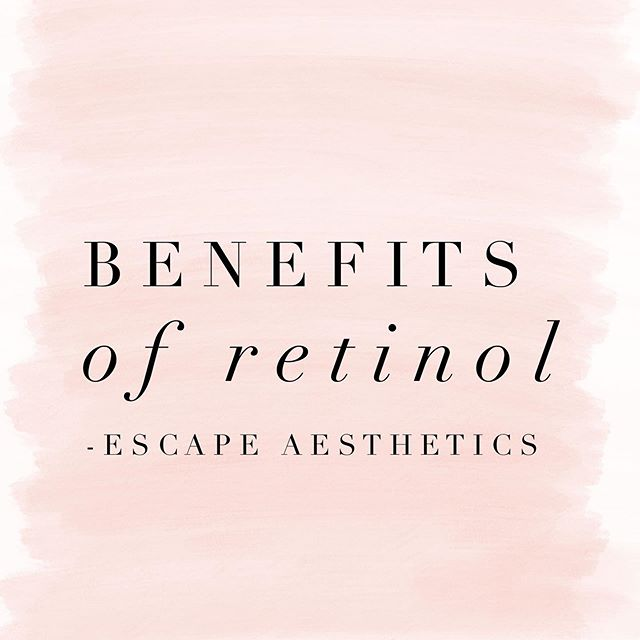 ⭐️ Retinol is a form of VITAMIN A. - ⭐️ Naturally promotes collagen to give you plumped, healthy looking skin. - ⭐️ Increases cell turnover which helps avoid clogged pores leading to breakouts. - ⭐️ Clears hyperpigmentation giving you a smoother, brighter complexion. — Drop us a message to order your @alumiermduk retinol products Natural home-care products, sulphate/paraben/fragrance/oil free 👏🏼 . . . . . #hyperpigmentation #retinol #skincaretips #dermaplaning #beauty #blog #beautiful #skin #skincare #skinclinic #follow #tagsomeone #instagood #instadaily #botoxface #lipfillers #lipinjections #love #naturalmakeup #vegan #nomakeup #quotes #quotestoliveby #skincareroutine #chemicalpeel #acne #acnescars #microdermabrasion