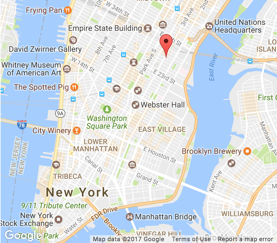SUPERSCORES PREP NYC  201 EAST 28TH STREET SUITE 14-S NEW YORK, NY 10016