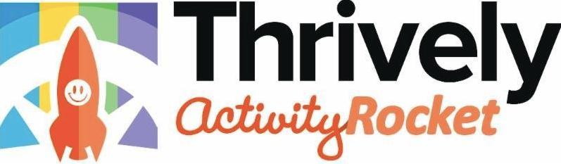 Thrively Activity Rocket