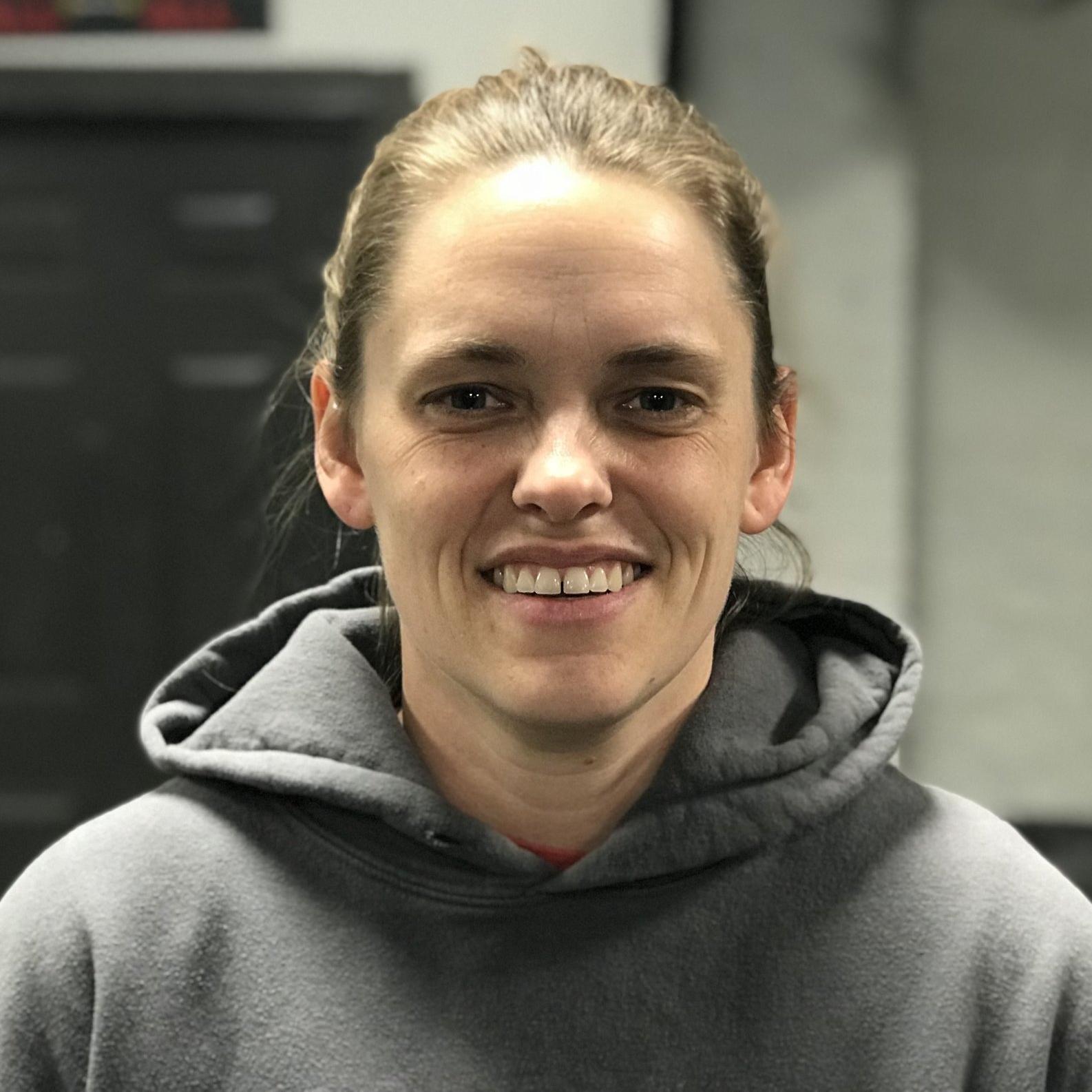 Amanda  CF-L1 / CF-Gymnastics / USAW-L1