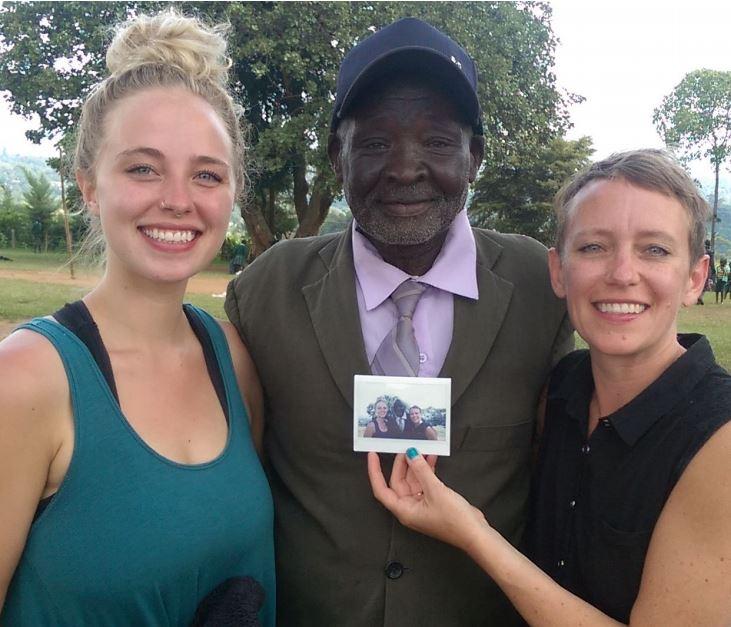 Former headmaster Kenya