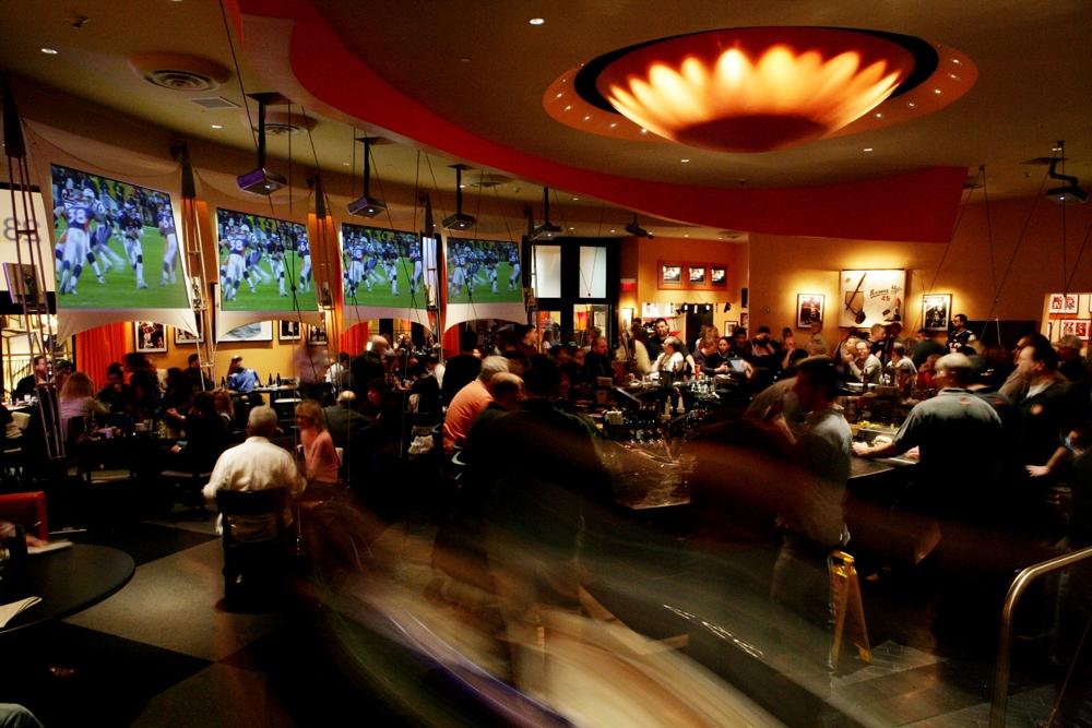 Michael Jordan's Steak House at Mohegan Sun (2).JPG