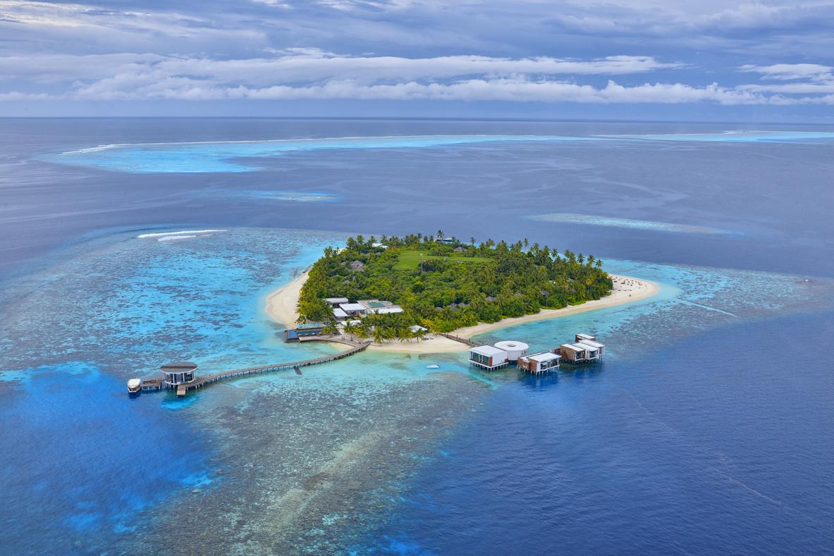 Jumeirah Dhevanafushi - Aerial View of the resort3.jpg