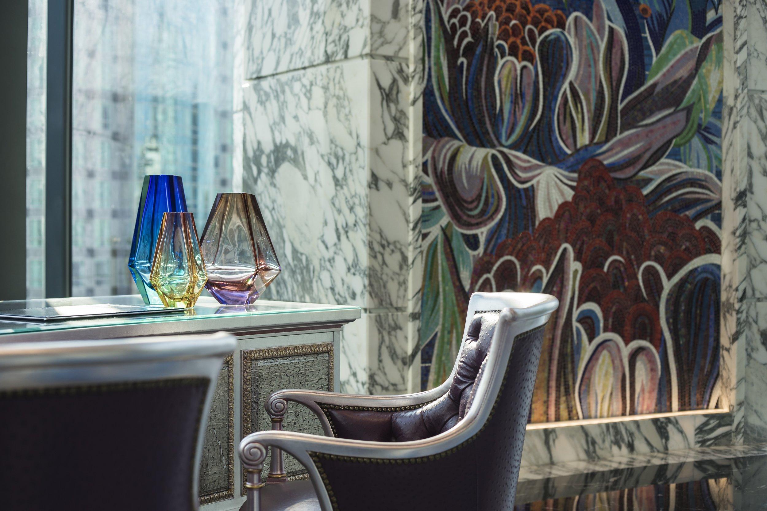 The Reverie Saigon - Main Lobby - Concierge Desk.jpg