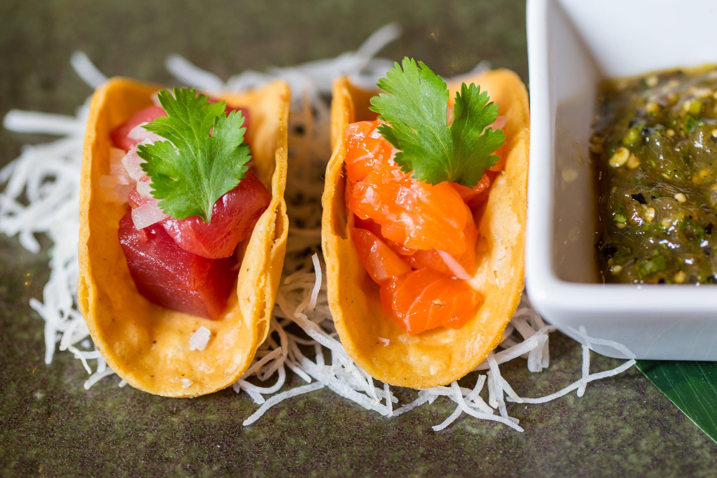 Matsuhisa Paris - Nobu Tacos ©Henry Hargreaves.jpg