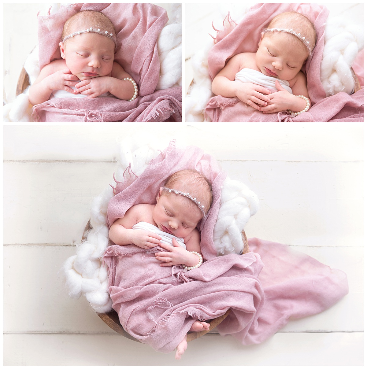 Orangeville Ontario Baby Photographer Newborn Session