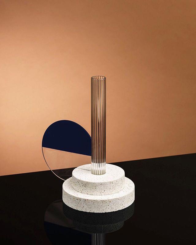 Odds & Ends Collection - by @annahildurbildur for @malmoupcyclingservice ⠀⠀⠀⠀⠀⠀⠀⠀⠀ - #malmoupcyclingservice #annahildurbildur #productdesign #product #objectdesign #designobject #design #mirror #interiordesign #baronesso