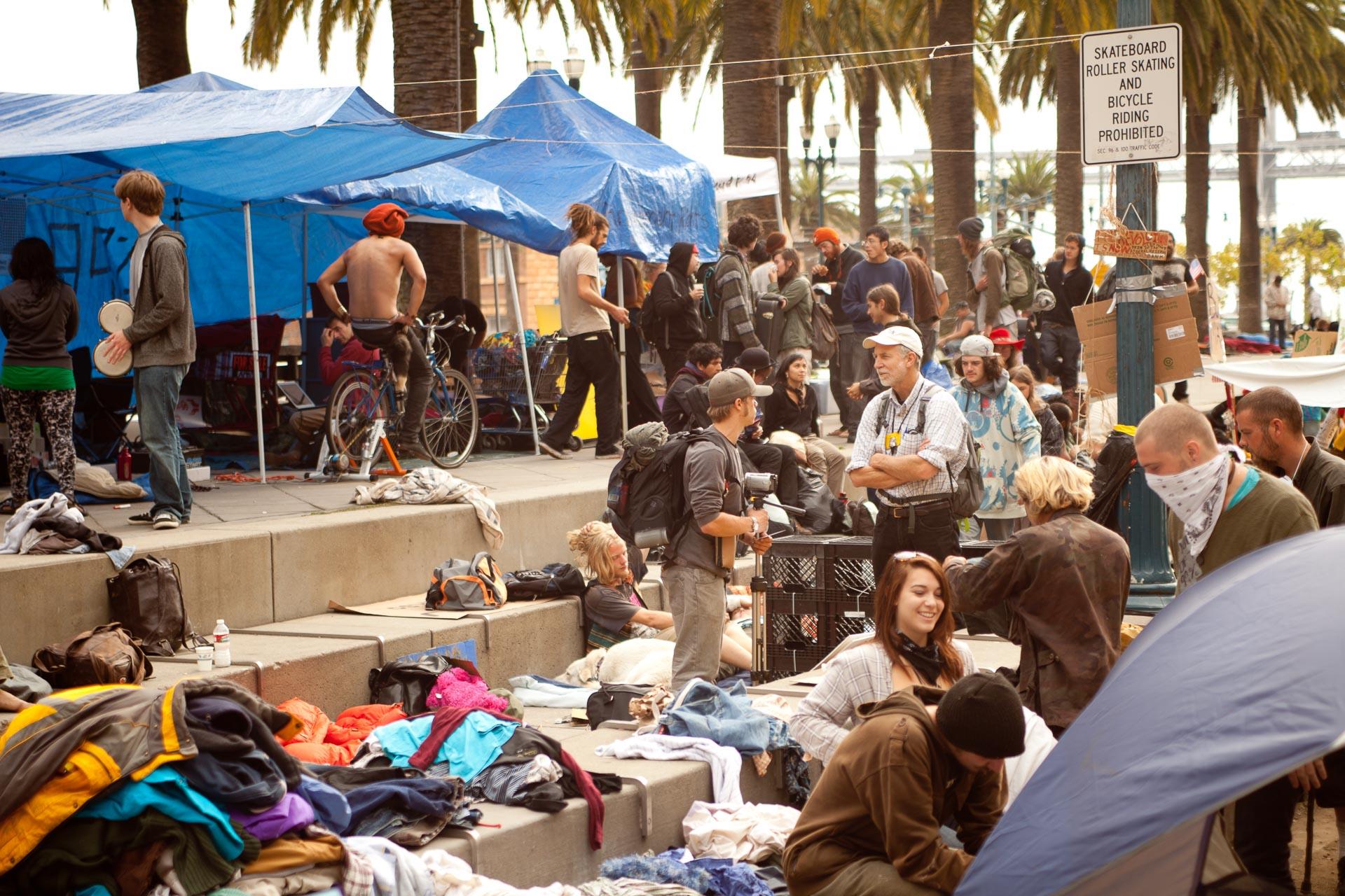Occupy SF