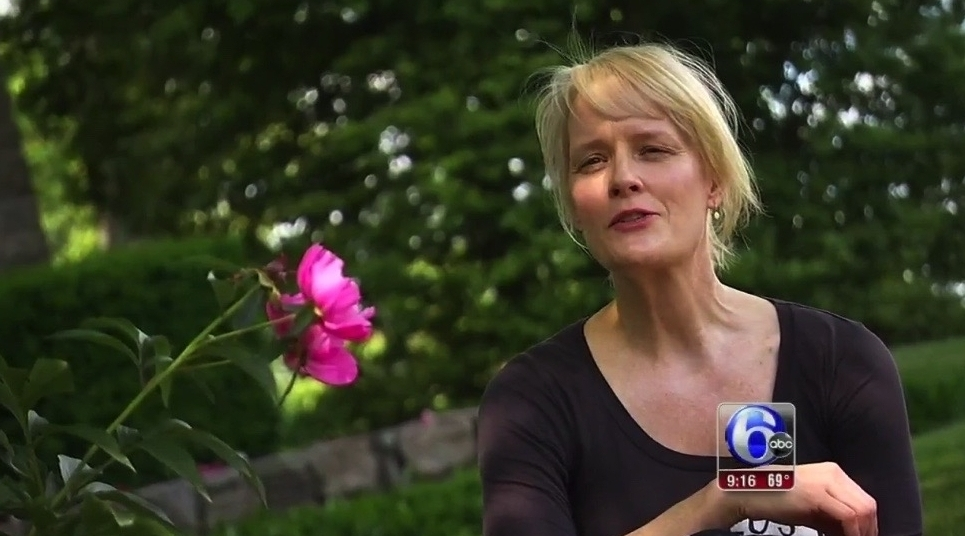 Shelter Me:Lulu's Rescue - 6ABC VIDEO