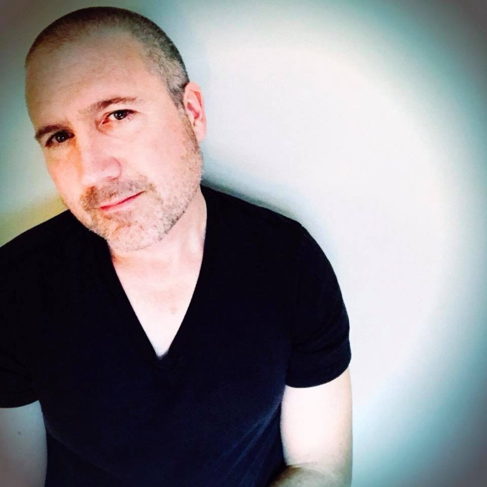 Singer/Songwriter Russell Norkevich
