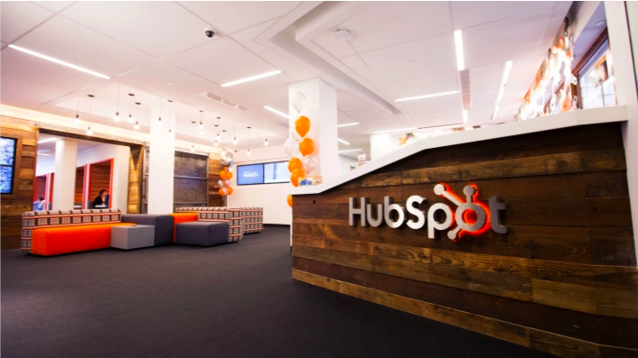 "THIS IS HOW HUBSPOT TRAINS ITS EMPLOYEES TO BE MORE EMPATHETIC   FastCompany     Article  published in  Fast Company : ""Just like building muscle at the gym, building empathy can be uncomfortable and a little painful. But the results are worth it."""
