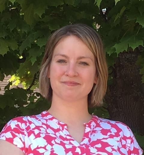Lauren Kelso, MSW