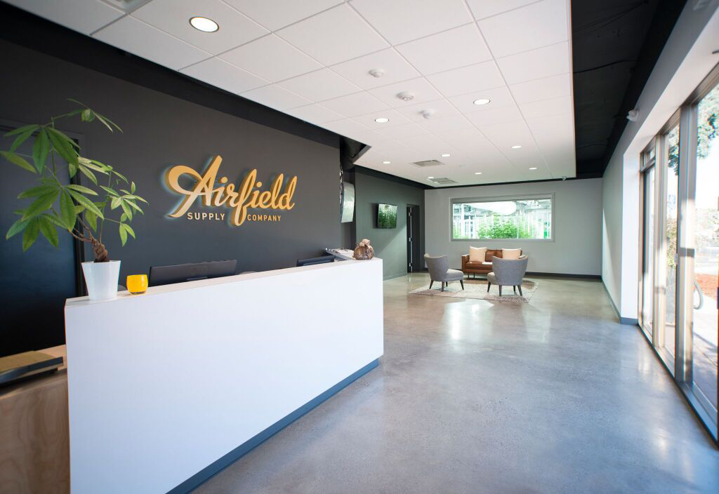 Home — Airfield Supply Co