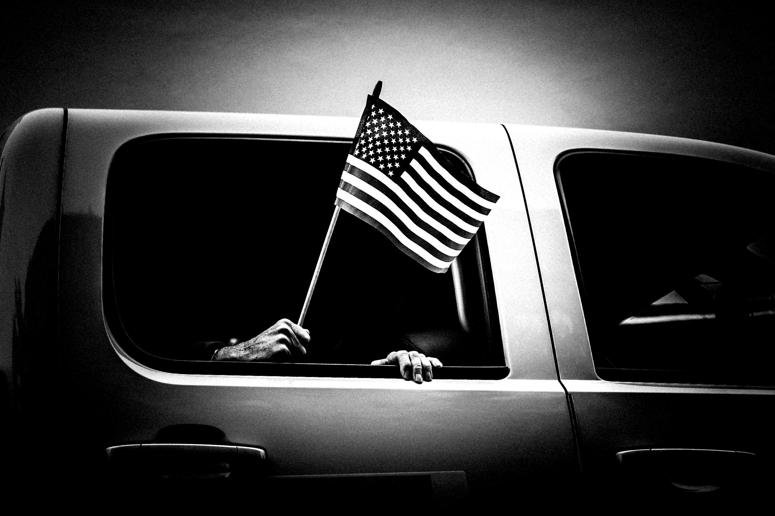 Veteran's Day Parade (Savannah, USA)