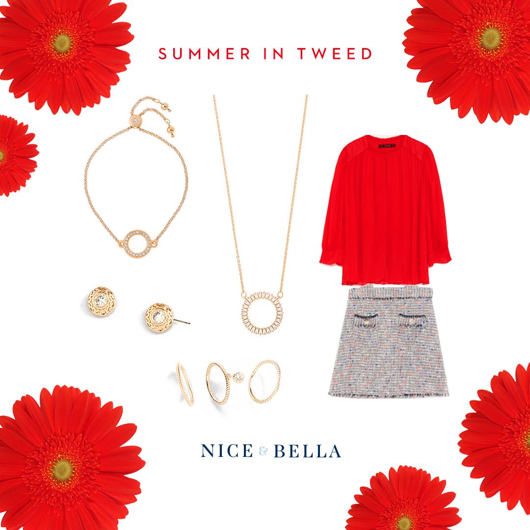 Summer in Tweed