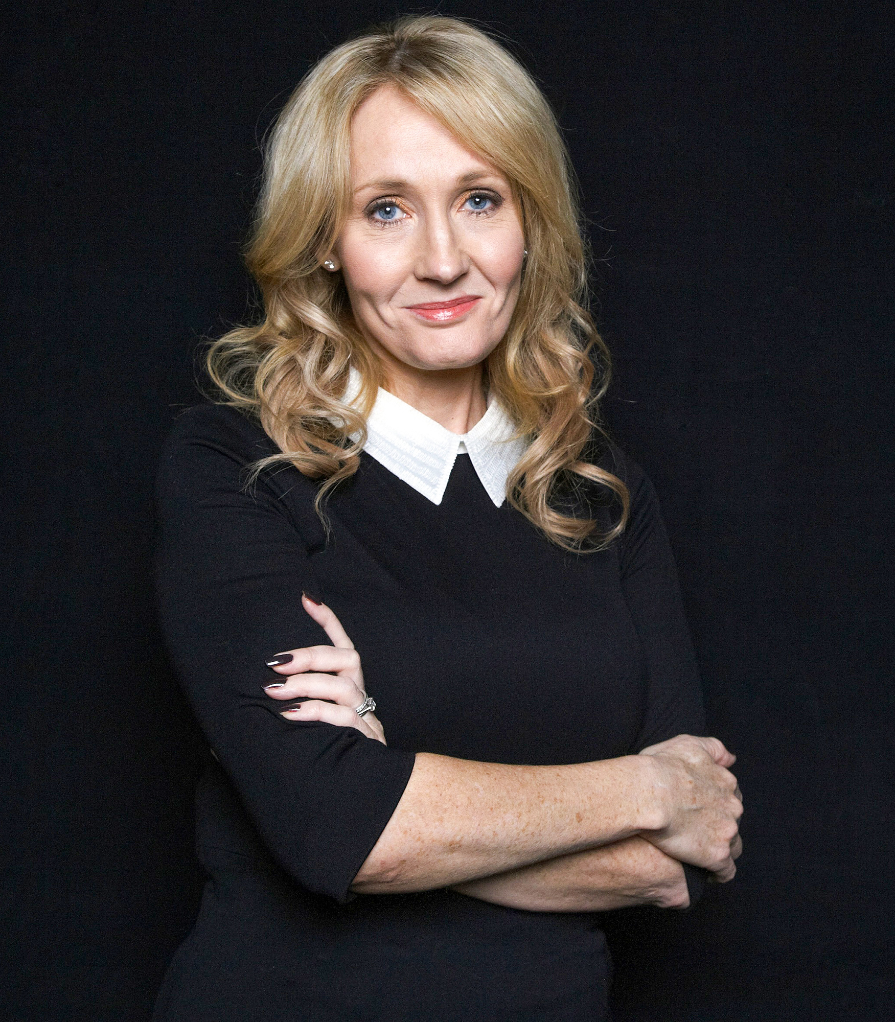 J.K Rowling - J.K Rowling was the WORLD's first billionaire author. She donated so much of her money, that she lost her billionaire rank, but continues to be one of the wealthiest authors. Today, she continues to donate and is even the president of the charity Gingerbread.