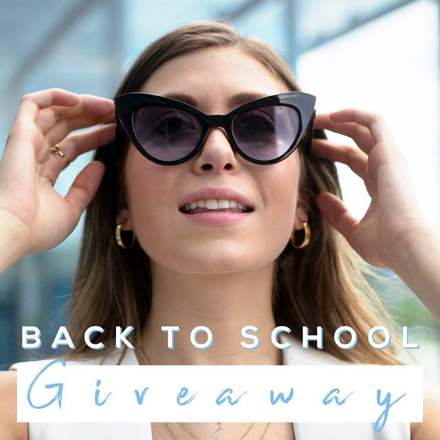 GIVEAWAY ALERT! 😱📢Participate for a chance to win $100 USD in Nice & Bella jewelry! Follow these rules to enter in our #bellabacktoschool giveaway. 🛍️💎How? 💁 It's easy! All you need to do is: 1. Follow our instagram account @niceandbella 2. Like our giveaway post and tag 2 friends in the comments below 3. Upload the most original photo with Nice & Bella jewelry on your Instagram profile and tag us in your post using #bellabacktoschool  And that's it! You are now participating. 👍You have until Friday, August 30 to participate. 👍We will choose the coolest and most original winning photo and announce it on Instastories on Monday, September 2. 🚫This activity is not managed, endorsed or related to Facebook. 🚫Contest only available to retail customers (non-distributors)  in the United States and Puerto Rico.  HAVE FUN AND GOOD LUCK! 😜