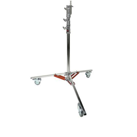 Grip Stands, Pipe & Base -