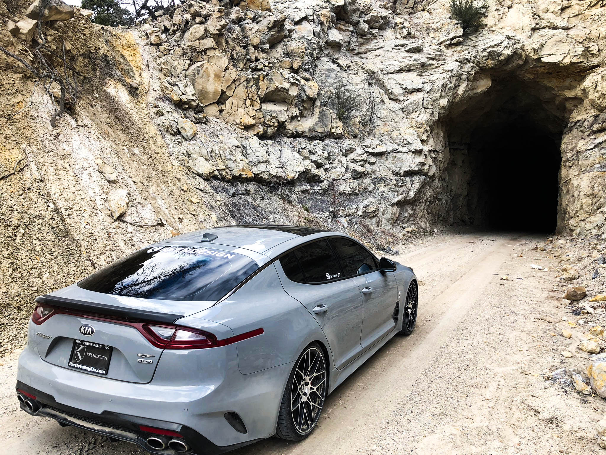 kia stinger road trip keendesign kia stinger road trip keendesign