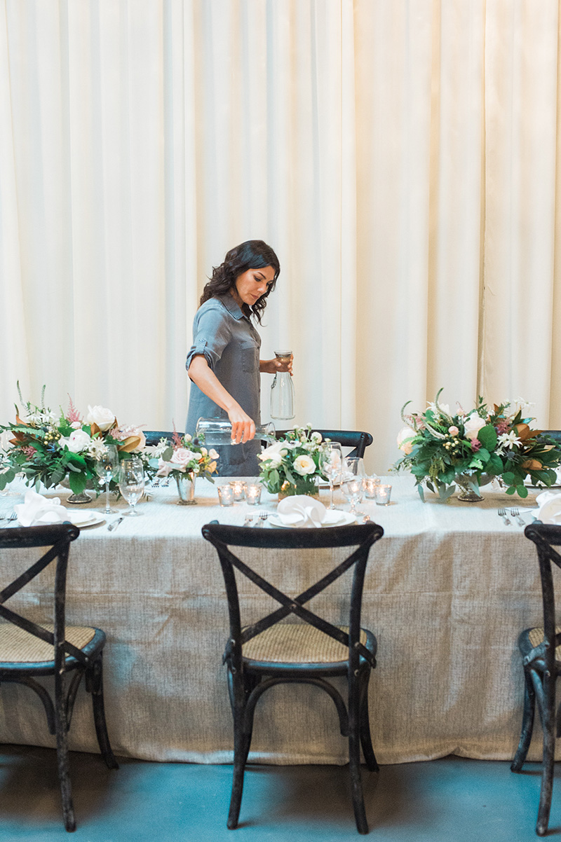 lvlacademy.com | LVL Academy Wedding Planner Workshop | Tips on Creating a Memorable Tablescape for Your Event