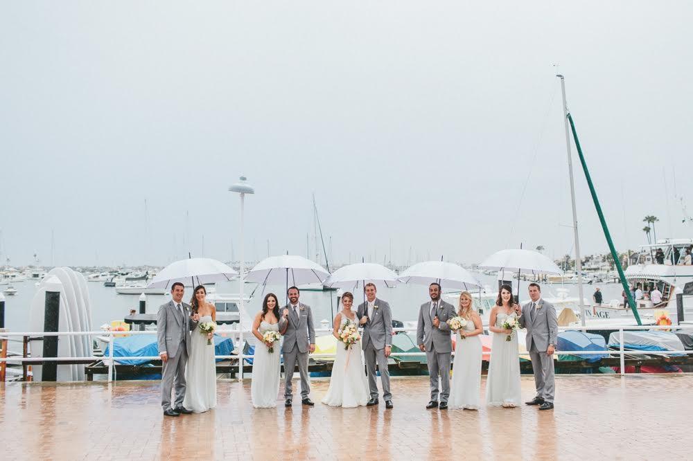 Preparing for a Wedding Day Rain Backup Plan | LVL Academy
