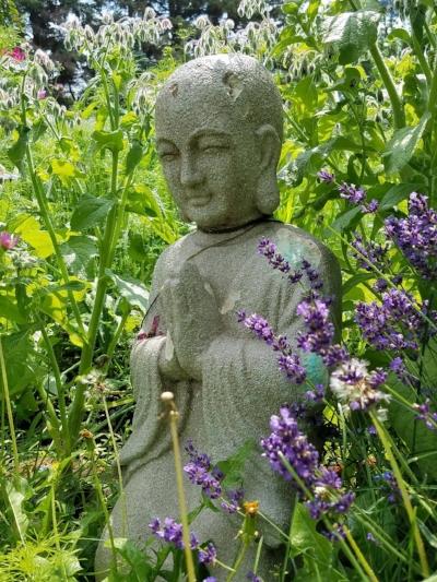 buddha in the garden.jpeg