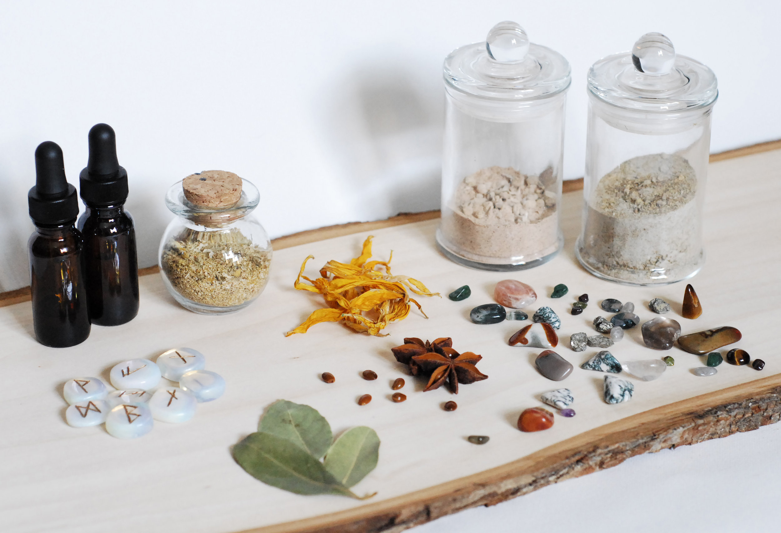 7 Sure Fire Jar Spells That You Need Now The Traveling Witch