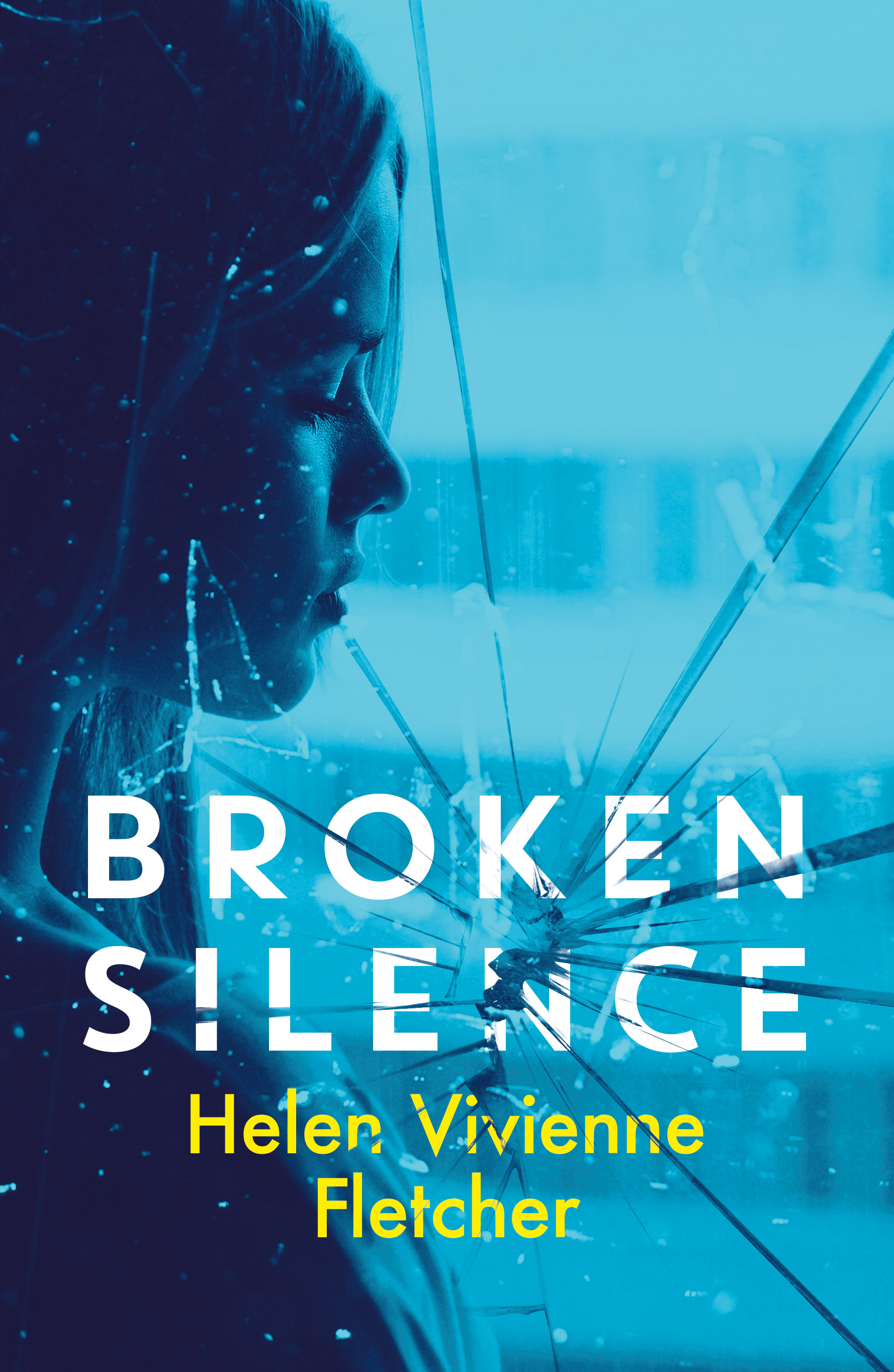 Broken Silence - NZ$25   A stranger just put Kelsey's boyfriend in a coma. The worst part? She asked him to do it…
