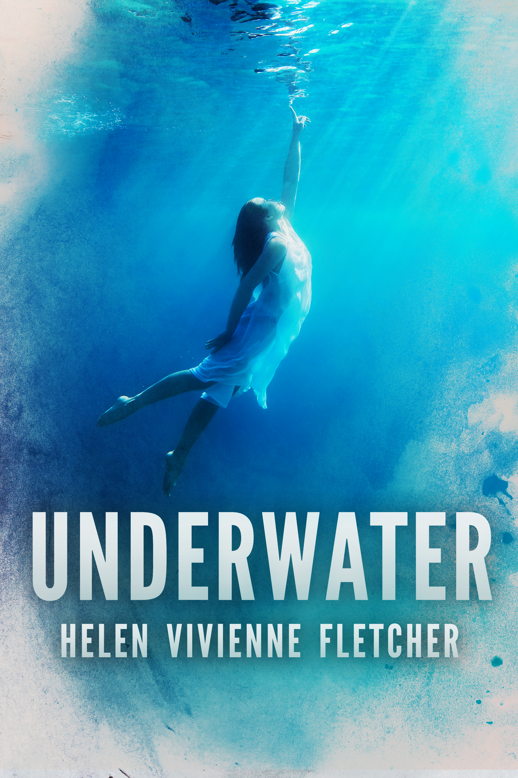 Underwater - NZ$25   Bailey has a lot of secrets, and a lot of scars, both of which she'd like to keep hidden. Unfortunately, Pine Hills Resort isn't the kind of place where anyone can keep anything hidden for long…