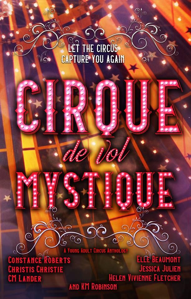 Cirque de vol Mystique