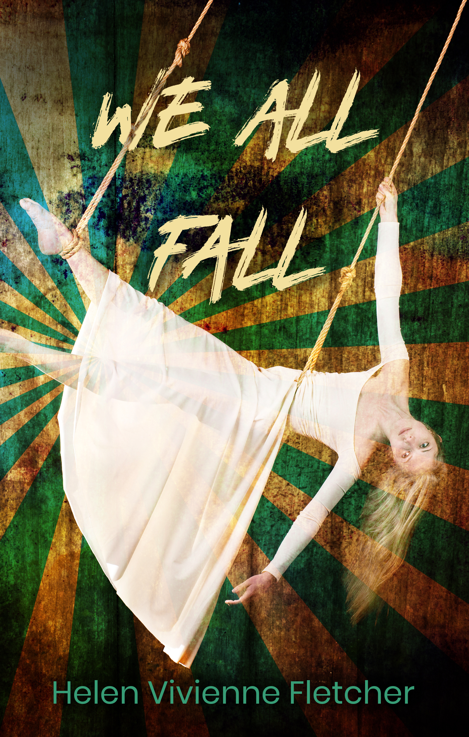 We All Fall - NZ$20