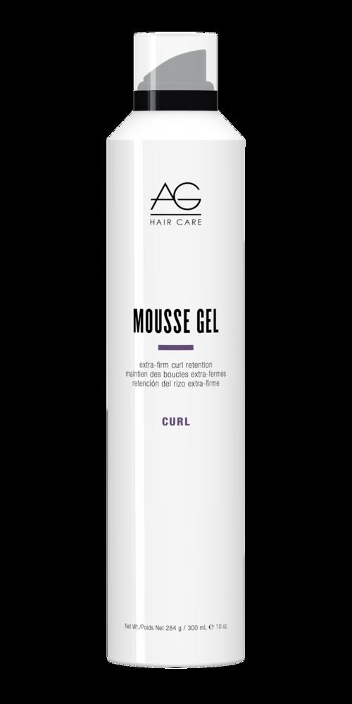 Ag Mousse Gel Cocomichelle Salon Spa Cocomichelle Salon Spa