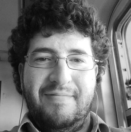 Esteban Martin, QA Analyst