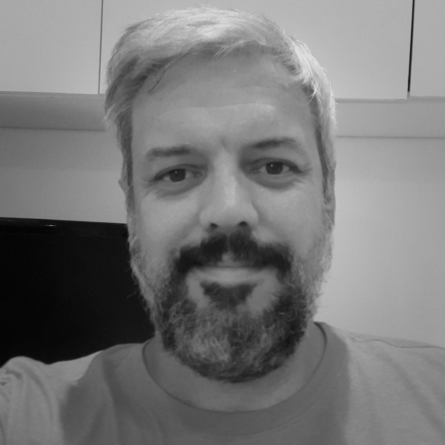 Fernando Crosa, Software Engineer