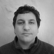 Gabriel Falcone, Software Engineer