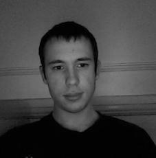 Hugo Massaroli, Software Engineer
