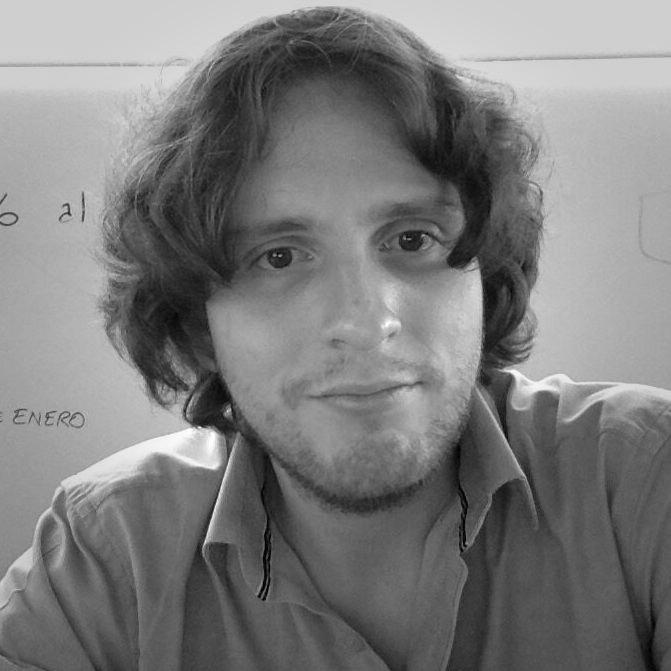 Mariano Guadagnini, Mobile Developer