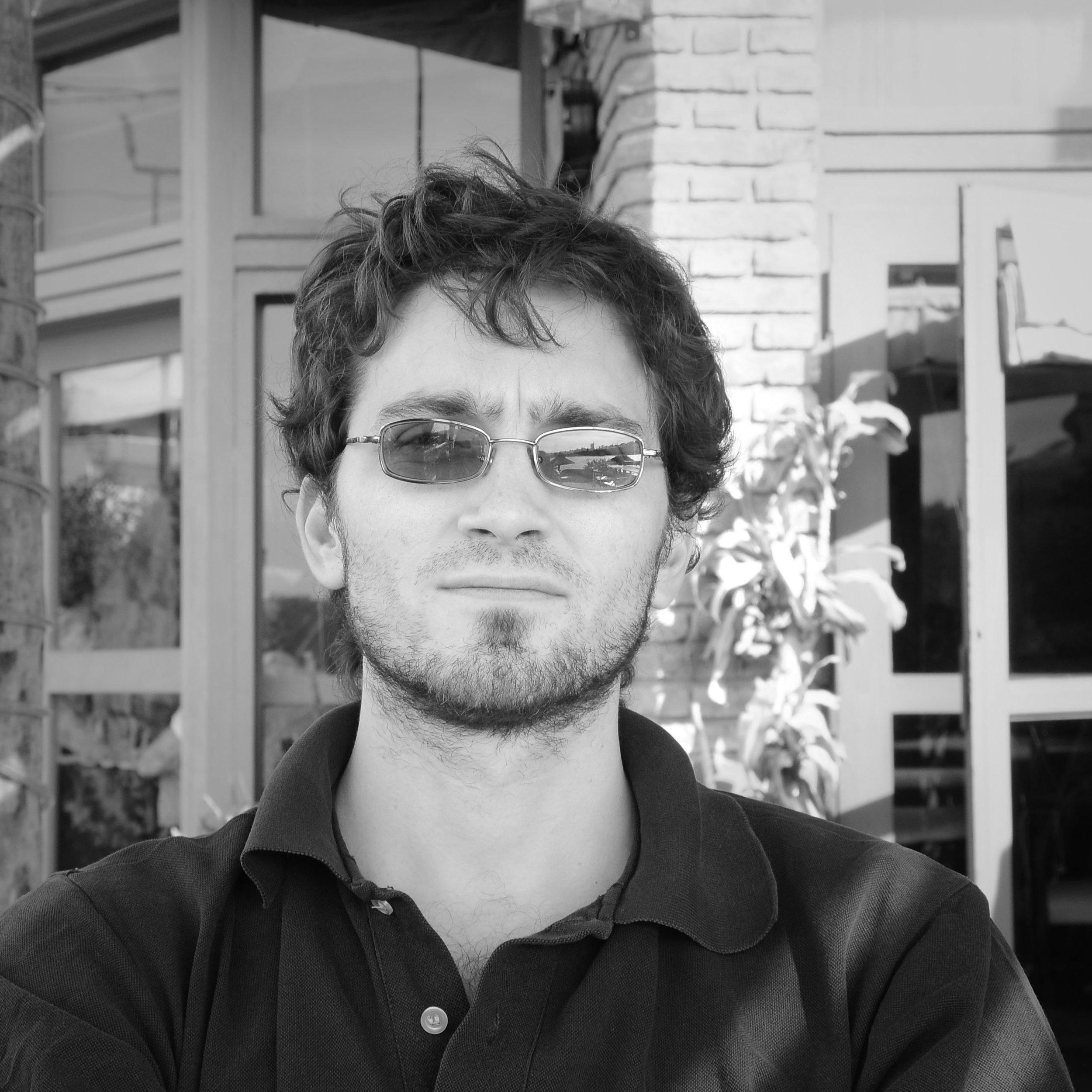 Lucas Zallio, Software Engineer